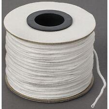 Cotton Core 60-44-18 wick - 100 yards