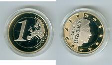Luxemburg  1 Euro  PP/Proof  (Wählen Sie zwischen: 2002 - 2017)