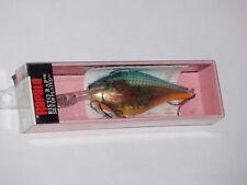 Rapala Risto Rap Size 8 cm Silver Blue Color Fishing Lure