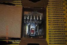 Allen Bradley 700-BR600A1 AC Relay Type BR 110/120V New