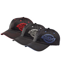 f06974852a3f3d Dickies Embroidered Cap Mens Strapback Cotton Twill Hat HA8014 Red Blue Grey