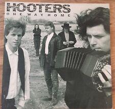 "Hooters - One Way Home 12"" LP (Vinyl aus Sammlung)"