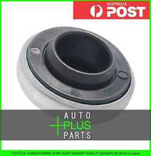 Fits TOYOTA YARIS/HYBRID (FRP) 2014-Now - Front Shock Absorber Bearing