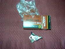 SUZUKI GT550 NOS RIGHT HAND CONTACT POINTS 33160-34020