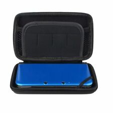 Cool Black Eva Skin Carry Hard Case Bag Pouch for Nintendo 3ds AU