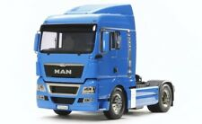 Tamiya MAN TGX 18.540 4x2 XLX - French Blue 1:14 RC Truck Bausatz #300056350
