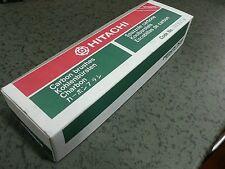 999-074 Carbon Brush Hitachi set of 10 pcs