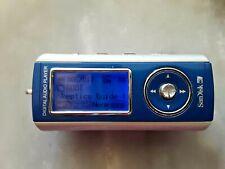 SanDisk 512Mb Digital Media Player/FM/Recorder SDMX1