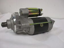 NEW 6669N Starter Motor FORD F-350 Super Duty V8 7.3L 445cid Diesel 2001-2003