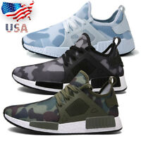 Fedex Mens Athletic Casual Sneakers Outdoor Running Breathable Sports Shoes Size