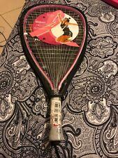 Wilson Racquetball Hope Mailia Bailey 3 7/8 New