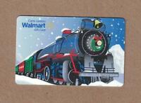Walmart HOLIDAY TRAIN Gift Card