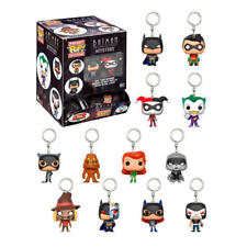 Llavero Funko pop DC Comics Batman Animated Blindbags