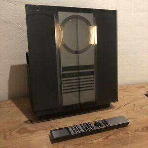 Bang & Olufsen B&O BeoSound 3200 Stereo-Anlage + CD + Speicher + Mit Beo4 FB