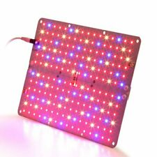 LED Grow Light, Aceple 20W Indoor Growing Ultra-thin Panel Plant Light with S...