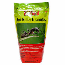 Ant Killer Poison Granules For Ants Fleas Spiders Ticks Lawn 4,000 Sq.Ft 3.5Lb