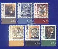 Echtheitsgarantie Briefmarken aus Europa für Katzen