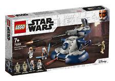 LEGO Star Wars: Armored Assault Tank (AAT) (75283)