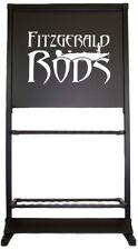 Fitzgerald Rods Rod Rack Holds 24 Rod