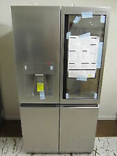 LG Signature LSR100 Smart Fridge Freezer 60/40