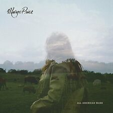 MARGO PRICE ALL AMERICAN MADE CD ALBUM (New Release 2017)