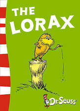 The Lorax: Yellow Back Book By Dr. Seuss NEW (Paperback) Book