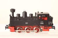 Märklin H0 Klvm Noir 3090 Locomotive à Vapeur Locomotive-Tender Non-Illuminé