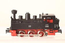 Märklin H0 Klvm Negro 3090 Locomotora de Vapor Ténder No Iluminado (59489)