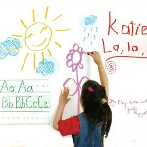 Pizarra Infantil Blanca Adhesivos Infantiles Pegatinas Pared Infantiles Juegos