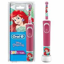 Oral-B Kids - Szczoteczka elektryczna Braun