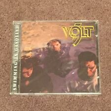 9 Volt Swimming in Gasoline (CD, Music, Rock, Pavement Music, 1998, BRAND NEW)