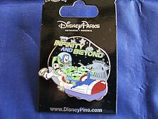 Disney * Buzz Lightyear & Aliens - Infinity & Beyond * New Toy Story Trading Pin