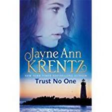 Trust No One, New, Krentz, Jayne Ann Book