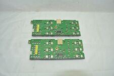 Lot of (2) Hp StorageWorks Msa60 Backplane Boards 454574-001 454572-001