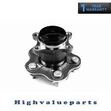 Rear Wheel Bearing and Hub Assembly-Hub Assembly 512530 fits 13-16 Nissan Sentra