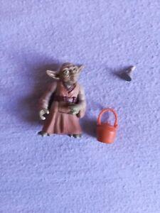 Star Wars Yoda Action Figure