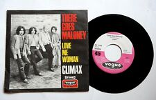 Climax  – There Goes Maloney  - Single 7/45 - DE - 1971 - Vogue