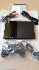 Sony PlayStation 2 Slim With Matrix 1.99 Open BOX Never been used.