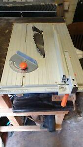 Ferm 1700w TSM1031 Table Saw