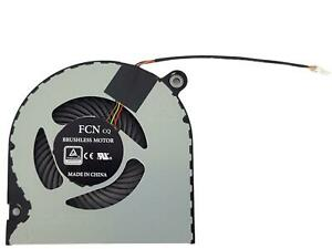 Acer Aspire A315-55G A515-54 A515-54G CPU Thermal Cooling Fan 23.HGLN7.001