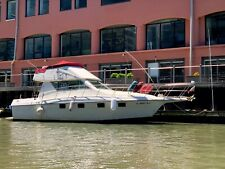 1990 Cruisers Yachts Esprit 3380