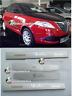 Modanature Batticalcagno Battitacco Acciaio Satinato Lancia Ypsilon 846 11>.