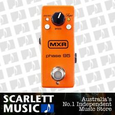 MXR M290 Phase 95 Mini Phaser Guitar Effects Pedal M-290 **