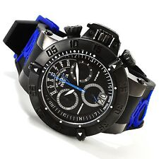 Swiss Made Invicta 10186 Subaqua Noma III Chronograph Retrograde Men's Watch