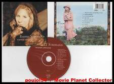 "BARBRA STREISAND ""Higher Ground"" (CD) 1997"