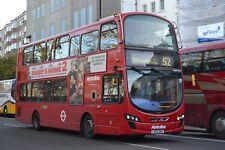 Metroline VWH1412 LK62 DWJ 6x4 Quality London Bus Photo