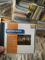 Beethoven _    Complete Piano Sonatas CD