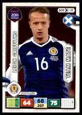 Panini Road to 2018  Adrenalyn XL - Leigh Griffiths Scotland  No. SCO17