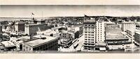 "1914 San Diego California Vintage Panoramic Photo Reprint 43"" Long"