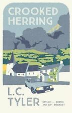Crooked Herring (The Elsie and Ethelred Series) By L. C. Tyler